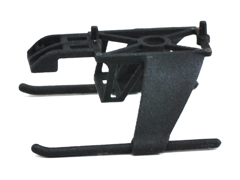 LX1132 - T 150 - Ultralight Co-polymer Landing Skid - Profile 1