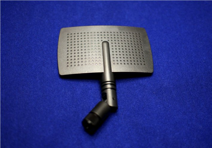 2.4GHz 7dbi Patch Antenna for FrSky Modules (And compatible Radi