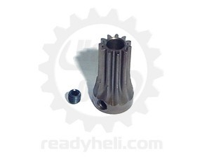 "RevCo ""Hard One"" 1.0M, Hardened Pinion Gear 11T-6mm"