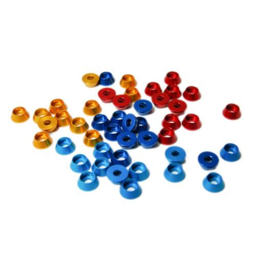 Cap Bolt Washer3.0- Blue