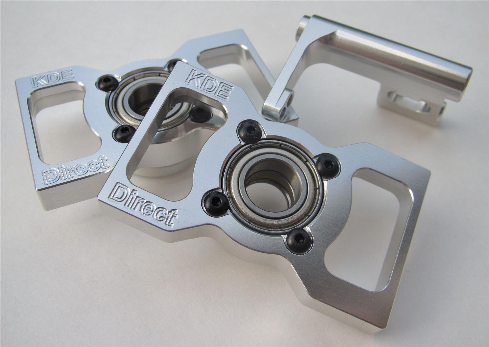 KDE Direct Thrusted Bearing Block for Terx600PRO