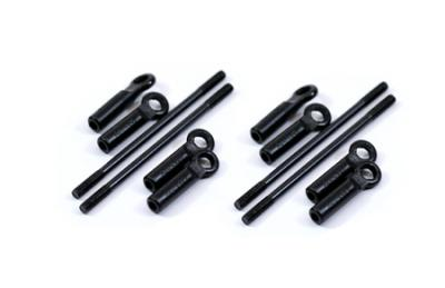 T-REX600 Flybarless Linkage Kits (2sets)
