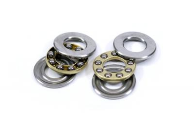 T-REX 600 & 700 Flybarless Thrust Bearings (8x16x5mm)