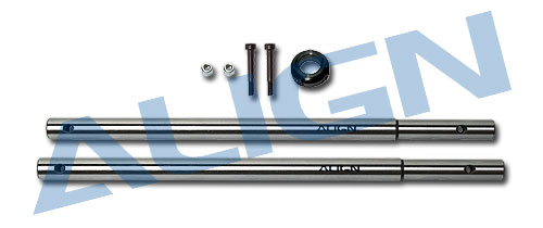 600ESP Main Shaft H60177