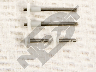 ND-YR-AS058 tail shaft set - Rave 450