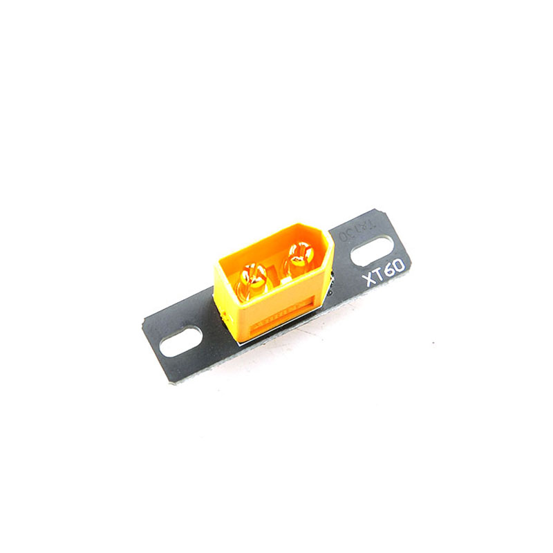 XT60 Battery Connector PCB for Mini/Small multicopters