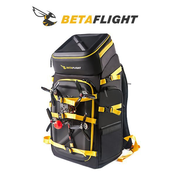 Beta Flight FPV専用 Backpack