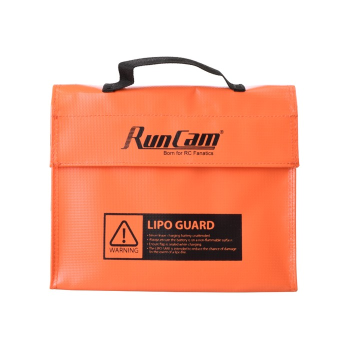 Runcam Lipo Guard Bag (240 x 180mm)