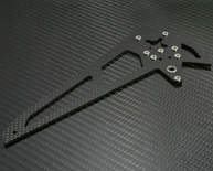 BA-03006 Tail Vertical Pin(L)