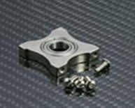 BA-05004 Main Bearing Block
