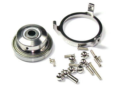 BMH421201 Swashplate Assembly: E4