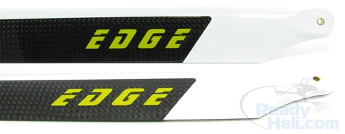 EDGE 325mm Premium CF Blades - Flybarless Version