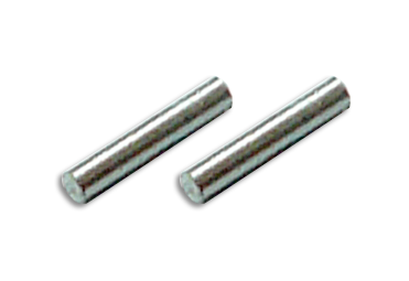 Ø0.7x4mm Steel Pin - Blade 130X