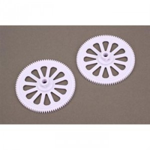 BLH1653 BLADE 450 Main Tail Drive Gear(2)