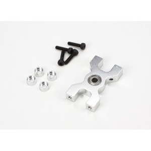 BLH1654A BLADE 450 Alloy Tail Drive Lower Bearing Block