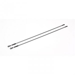 BLH1659 BLADE 450 Tail Linkage Pushrod Set
