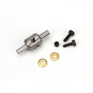 BLH1669 BLADE 450 Alloy Tail Hub Set