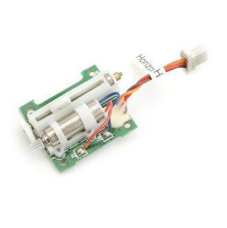 2.1-Gram Performance Linear Long Throw Servo, 15mm Leadby Spektr