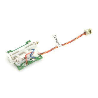 2.1-Gram Performance Linear Long Throw Servo, 38mm Leadby Spektr