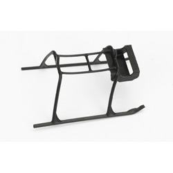 BLH3504 Landing Skid and Battery Mount: mCP X