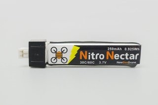 New Bee Drone Nitro Nectar 250mAh LiPo Battery