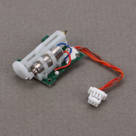 SPMAS2000LBB 1.9-Gram Linear Long Throw BB Servo