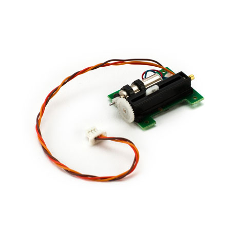 SPMSH2040L 2.9-Gram Performance Linear Long Throw Servo (130 X)