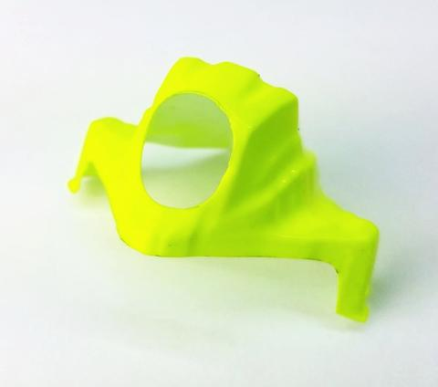 TinyWhoop Mech Canopy - Yellow