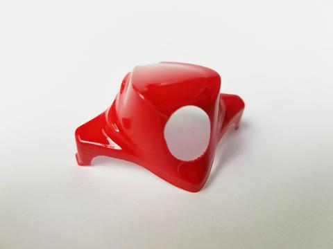 TinyWhoop Razor Skin Canopy - Red
