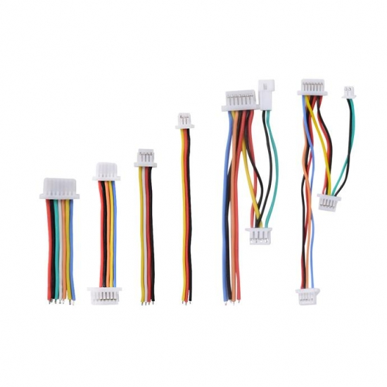 BETAFPV Power Whoop Connector Cable Set for Beta85X