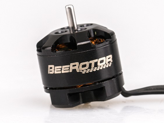 BeeRotor T1104-6500KV Motor for Mini FPV Quad