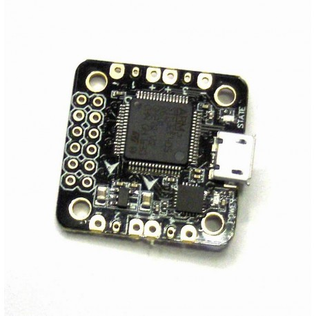 Acro F4 Micro Flight Controller with PDB & LC Filtered (20x