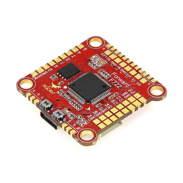 HGLRC Forward F722 3-6S F7 Flight Controller