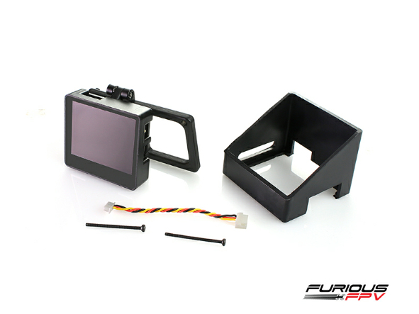 Furious Mini Monitor for Dock-King