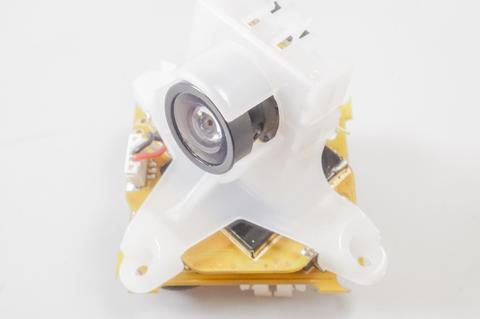 New Bee Drone BeeBrain V2 Micro FPV Cube(FrSky)