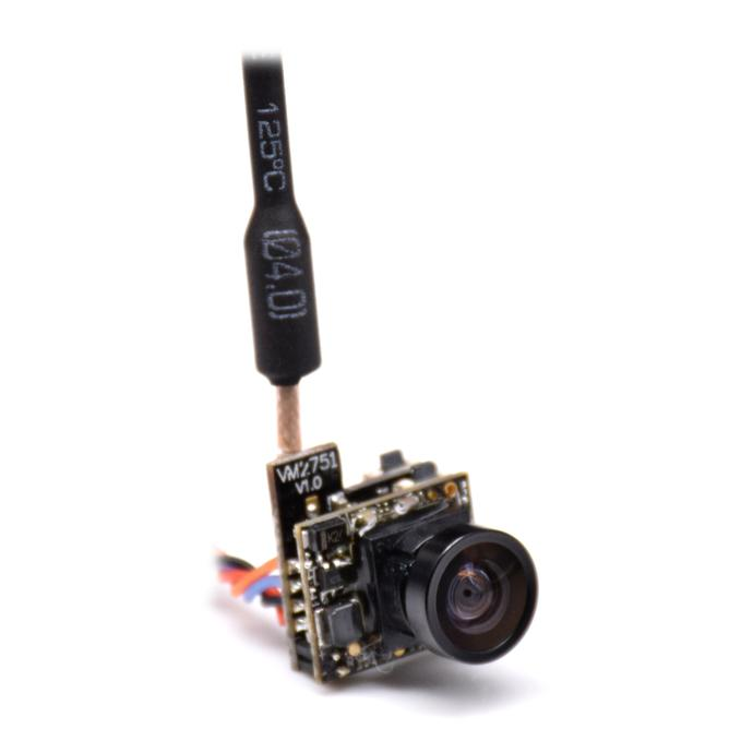 Beta FPV H02 AIO Camera 5.8G 25mW VTX (OSD対応)