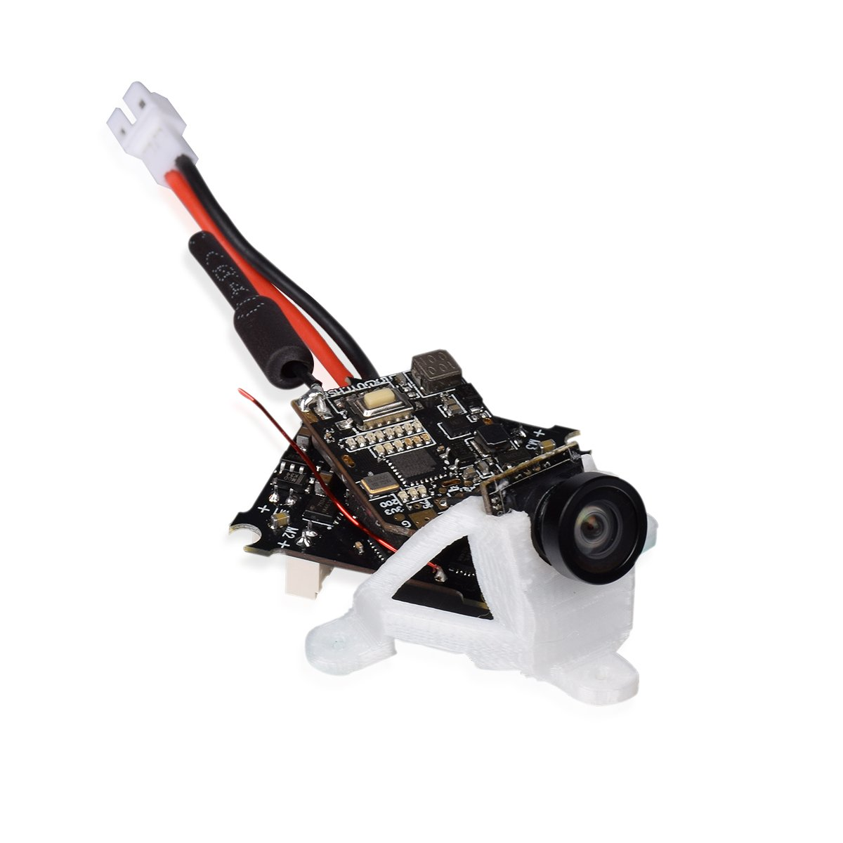 Beta FPV F4 Cube Brushed Flight Controller+SFHSS RX+OSD