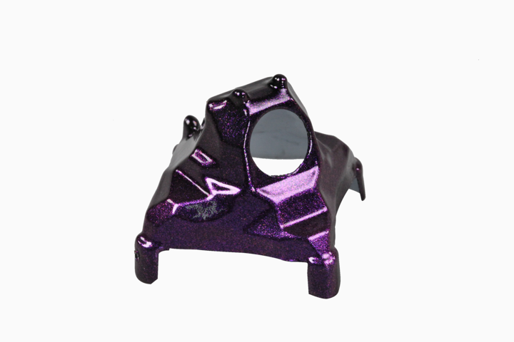 New Bee Drone AcroBee Canopy - Royal Purple