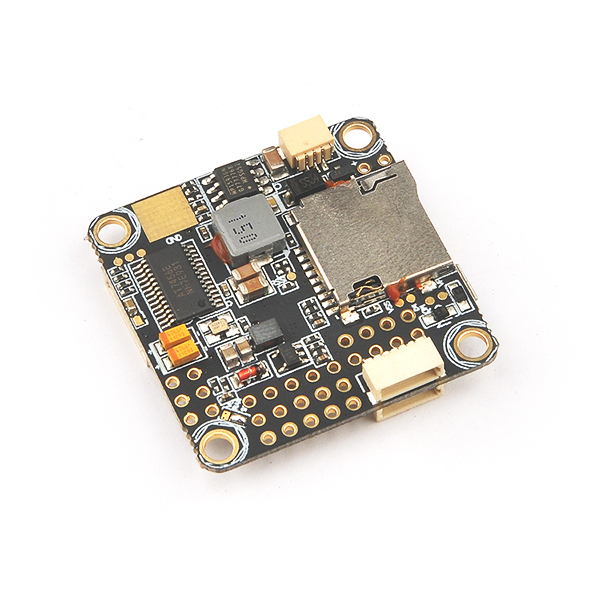 Acro Racing F3 PRO Flight Controller w/ OSD, SD Card, BEC & Curr