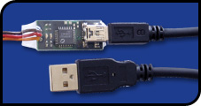 Castle Link USB Programming Kit