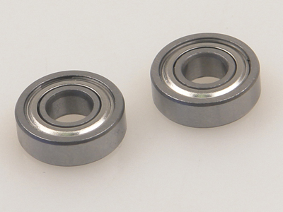 R50N404-2 OUTRAGE Ball Bearing 5 x 13 x 4mm for Clutch Bearing B