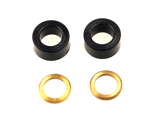 R50N575-2 OUTRAGE Damper Accessories for Flybarless Head - 50