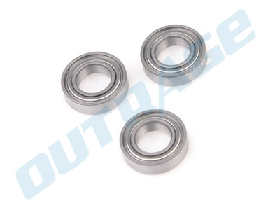 R550602-3 OUTRAGE High Quality Ball Bearing 10 x 19 x 5mm