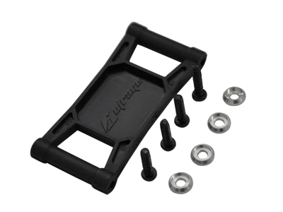 RF50339-SS OUTRAGE Gyro Tray Assembly - Fusion 50