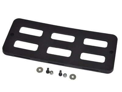 RF50342-SS OUTRAGE Battery Tray Assembly - Fusion 50