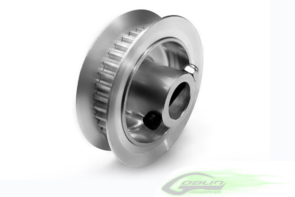 H0016-S Pulley Z36