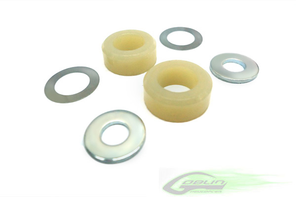 H0027-S Damper hard set