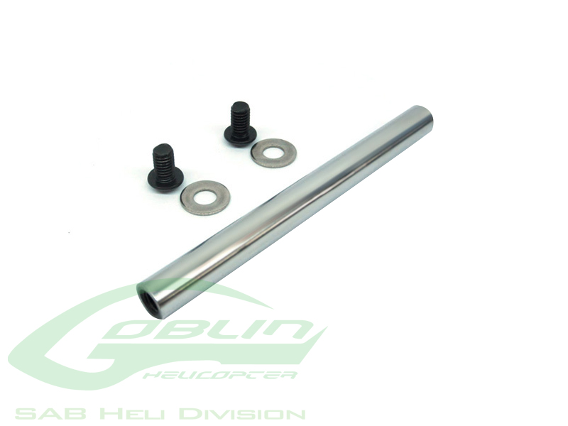 H0213-S Steel Spindle Shaft