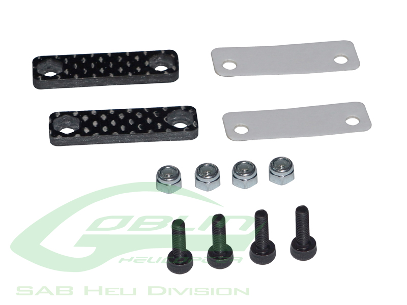 H0249-S Carbon Fiber Tail Locking Element