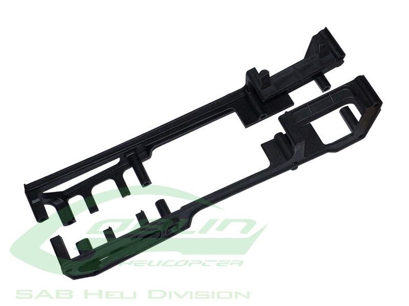 H0258-S Plastic Battery Support DX